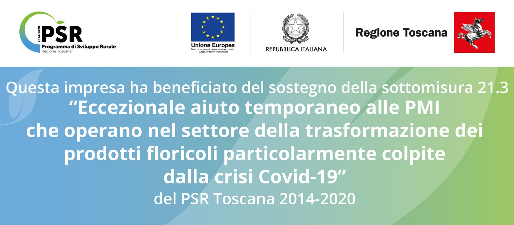 Flor-export Viareaggio, bando regione Toscana